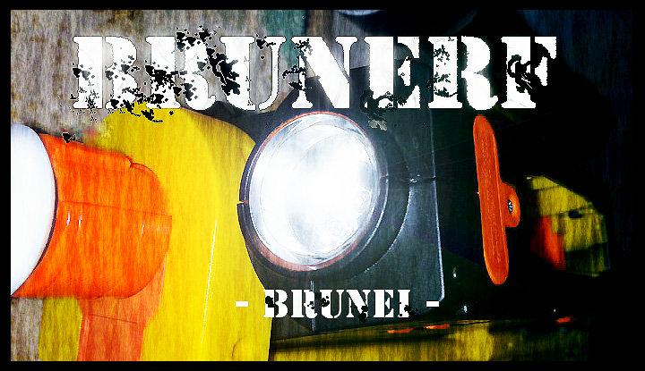 BRU Nerf