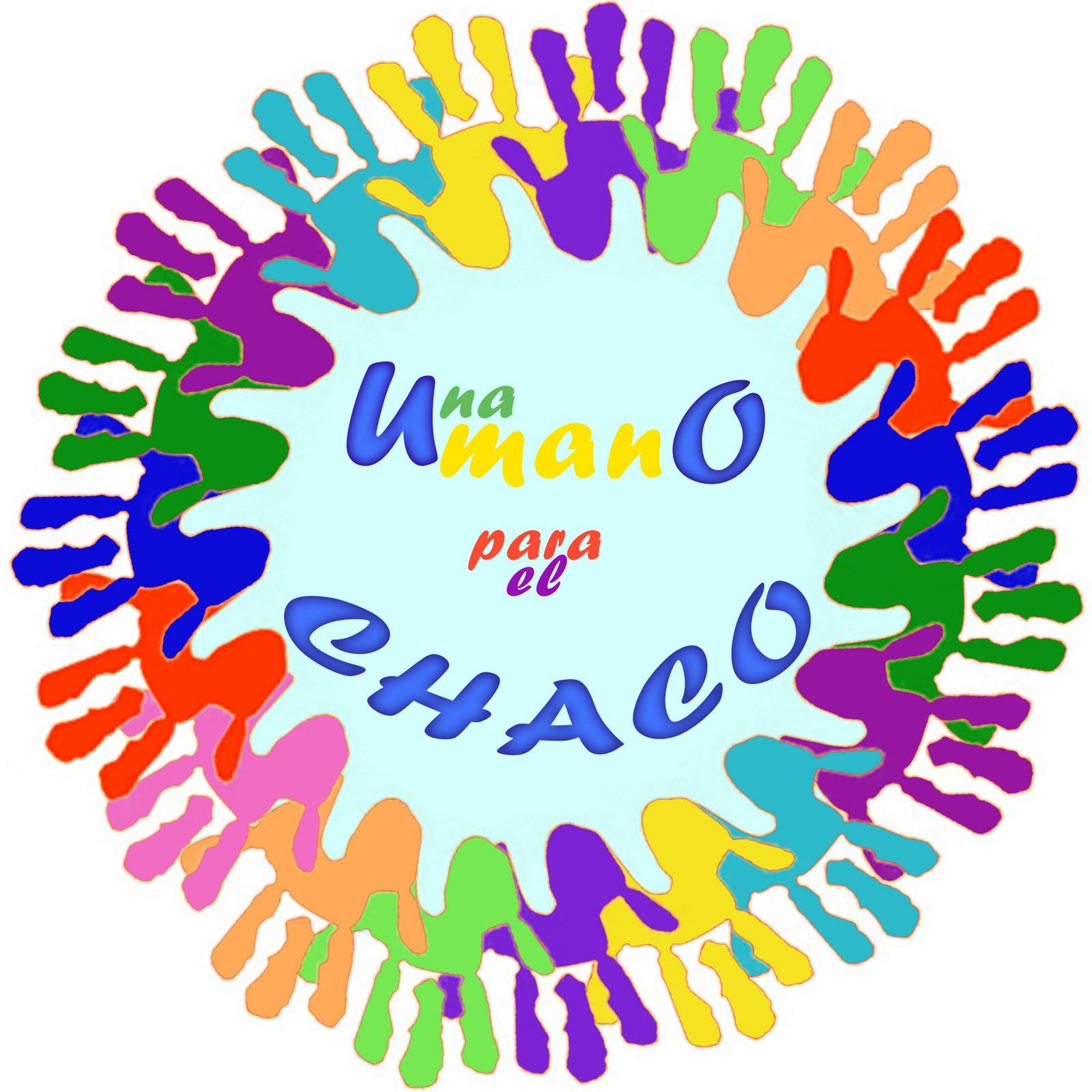 me presento Logo+Chaco