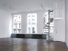 EHF GALLERY SPACE, NYC
