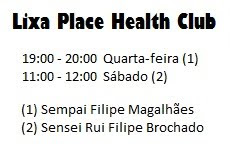 Lixa Place Health Club