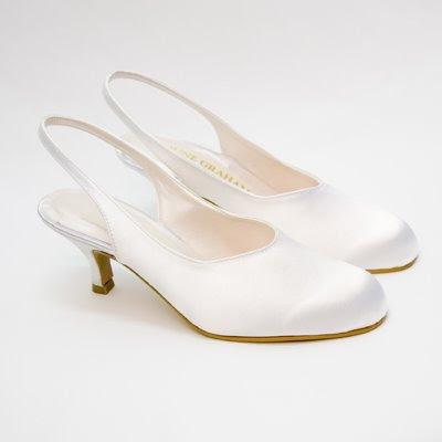 Wedding Shoes-JG7