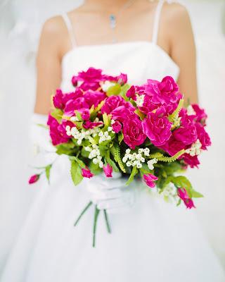 Beautifulwedding flowers,