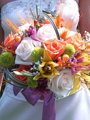 wedding flowewrs