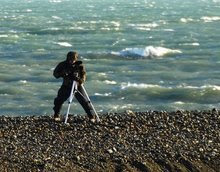El Estrecho de Magallanes