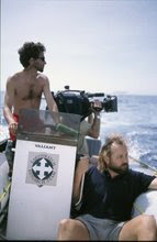 Rodando Todos por la Mar