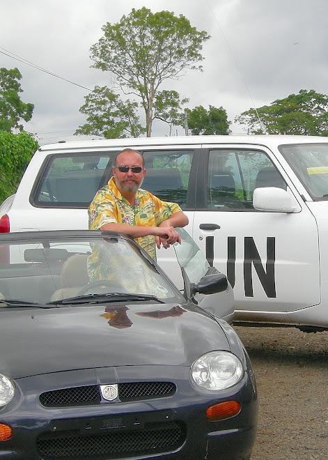 MALABO (GUINEA ECUATORIAL) 2007