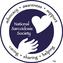 NATIONAL SARCOIDOSIS SOCIETY