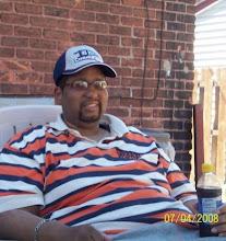 R.I.P. Steve L. Jefferson