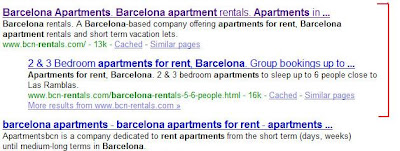 SEO Barcelona - Theming