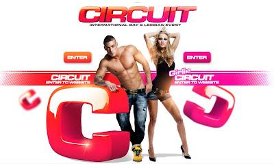 Circuit Barcelona Festival - Barcelona sights blog