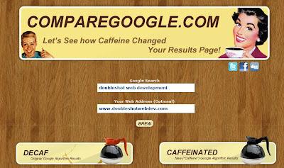 Barcelona SEO - Compare Google