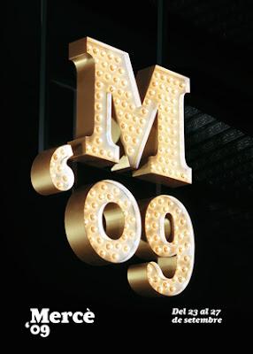 La Merce 2009 - Barcelona Sights