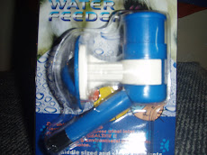 WATER FIDER RM15.00
