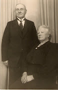 Martha og Harald Urstad
