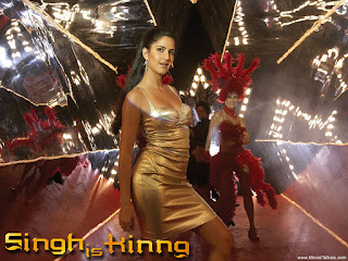 Katrina Kaif Desktop Large Size Wallpaper