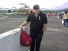 Legazpi - Manila 8 December 2009