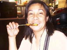 Mmmmm Delicious chicken Satay