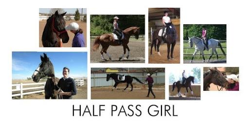 Half Pass Girl