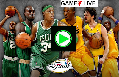 2010 nba finals game 7 celtics vs lakers live streaming internet