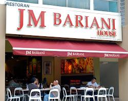 JM Bariani at PJ at Dataran 3-Dua
