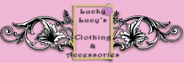 Lucky Lucy's Clothing & Accessories