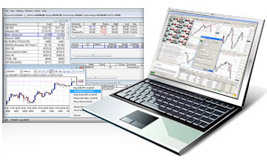 Trade view forex