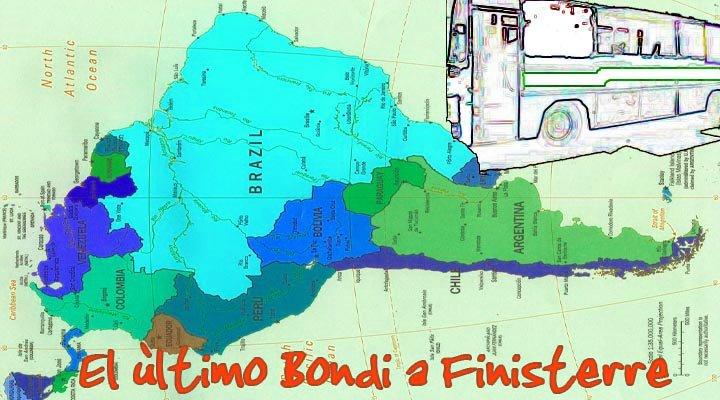 El ùltimo bondi a Finisterre