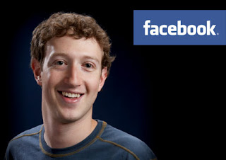 Mark Zuckerberg CEO Of Facebook Mark Zuckerberg termuda dan terkaya sedunia