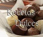 Recetas Dulces
