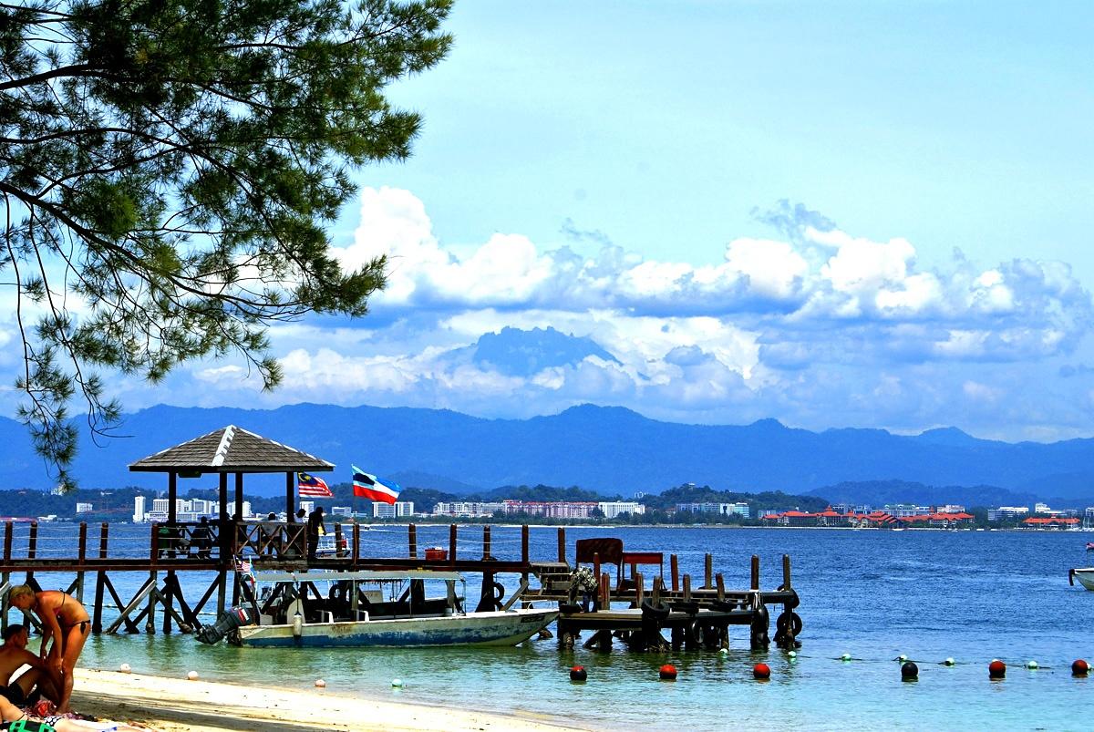 essay holiday in island