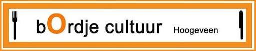 Bordje Cultuur Hoogeveen