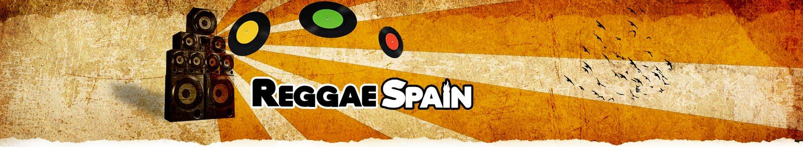 Reggae Spain