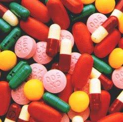 antibiotik-obat pil
