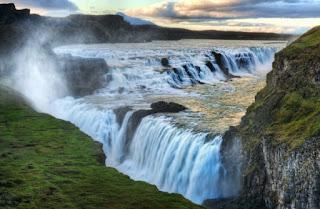 9 10 Air Terjun Terindah Di Dunia
