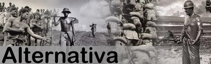 ALTERNATIVA | Blog de pensamiento alternativo