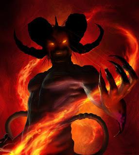 Misi Iblis