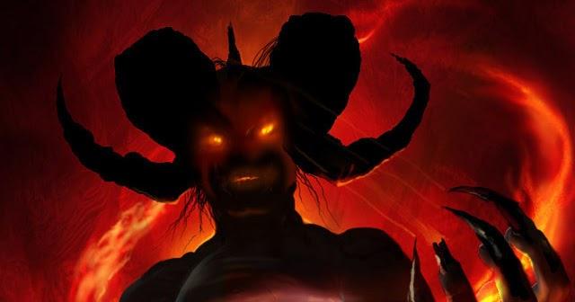 Azazil Namanya sebelum Menjadi Iblis