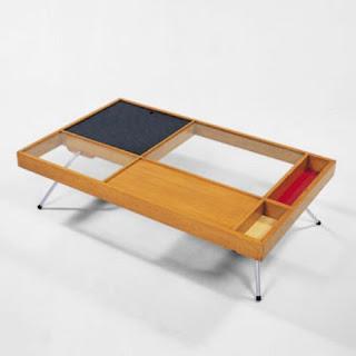 Modern Design Fanatic MODERN MILO