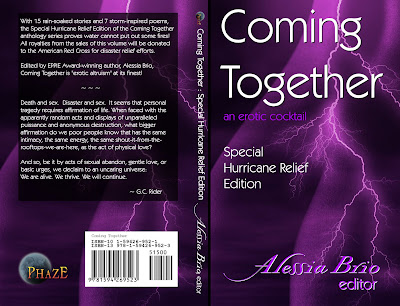 Coming Together: Special Hurricane Relief Edition