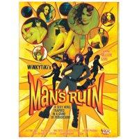 Man's Ruin DVD