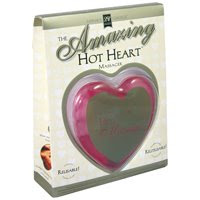 Hot Heart Massage Set