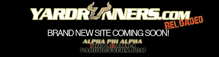 --- THE YARDRUNNERS ---
