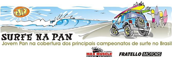 Surfe Na Pan