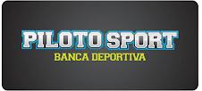 """""""Bancas Deportivas"""""""