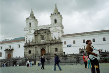 Ecuador...ohh..how I miss it!