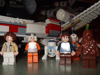 How To Buy Cheap Star Wars Lego Collectables minifigures