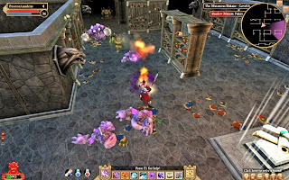 Good Free Online RPG Games | Dungeon Runners