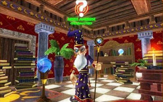 Wizard 101 - Free Online RPG Game Like Harry Potter