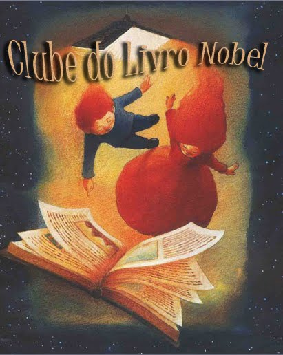Clube do Livro NOBEL