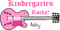 kindergarten rocks pink pic Kindergarten Rocks